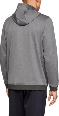 Under Armour Mens Armourfleece Fade Pull Over Hoodie