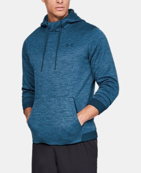 Men s Armour Fleece® Twist Hoodie 3 Colors Available  33 616699158