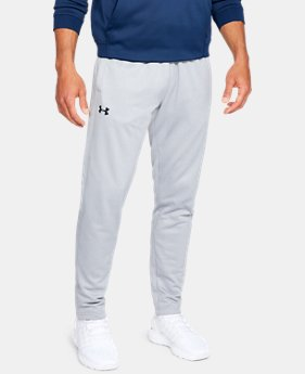 Best Seller  Men's Armour Fleece® Pants  1  Color Available $70