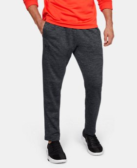 Men's Armour Fleece® Twist Pants  2  Colors Available $55