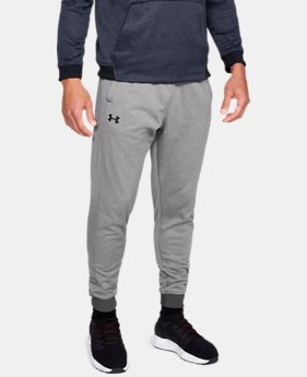 Men's Armour Fleece® Joggers  2  Colors Available $55