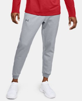 Men's Armour Fleece® Joggers  1  Color Available $70