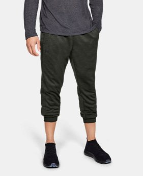 Men's Armour Fleece® Joggers LIMITED TIME ONLY 1  Color Available $49