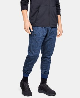 Men's Armour Fleece® Joggers  1  Color Available $55