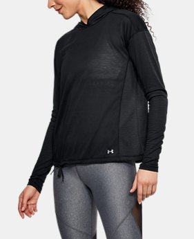 New Arrival Women's UA Siro Hoodie  3 Colors $50