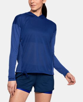 New Arrival Women's UA Siro Hoodie  1  Color Available $50