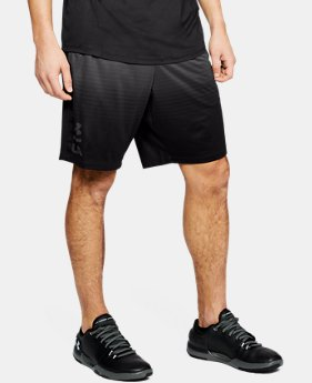 Best Seller Men's UA MK-1 Fade Shorts  1  Color Available $26.25