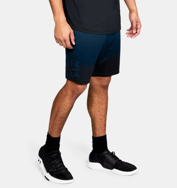 13c2d20dfd Men's UA MK-1 Fade Shorts