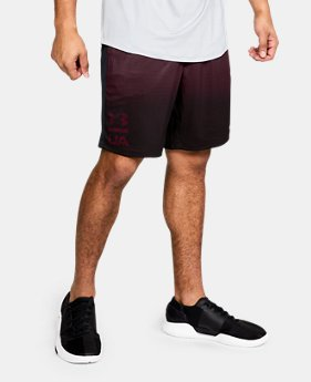 New Arrival Men's UA MK-1 Fade Shorts FREE U.S. SHIPPING 1  Color Available $35