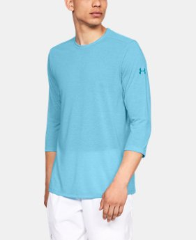 Men's UA Microthread Utility T-Shirt  2  Colors Available $55