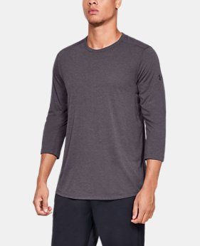 ae632b7d3 New to Outlet Men's UA Microthread Utility T-Shirt 1 Color Available $27 to  $34.99