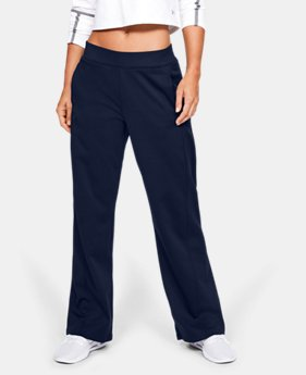 Women's Armour Fleece® Open Pants LIMITED TIME ONLY 3  Colors Available $42