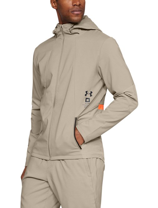 This review is fromMen s UA Storm Cyclone Jacket. 65fddeb5139