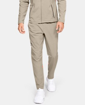 New Arrival Men's UA Storm Cyclone Pants  3  Colors Available $90