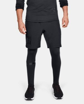 New Arrival Men's UA Storm Cyclone Shorts  2  Colors Available $75