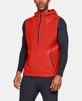 New Arrival Men's UA Perpetual Vest  1  Color Available $125
