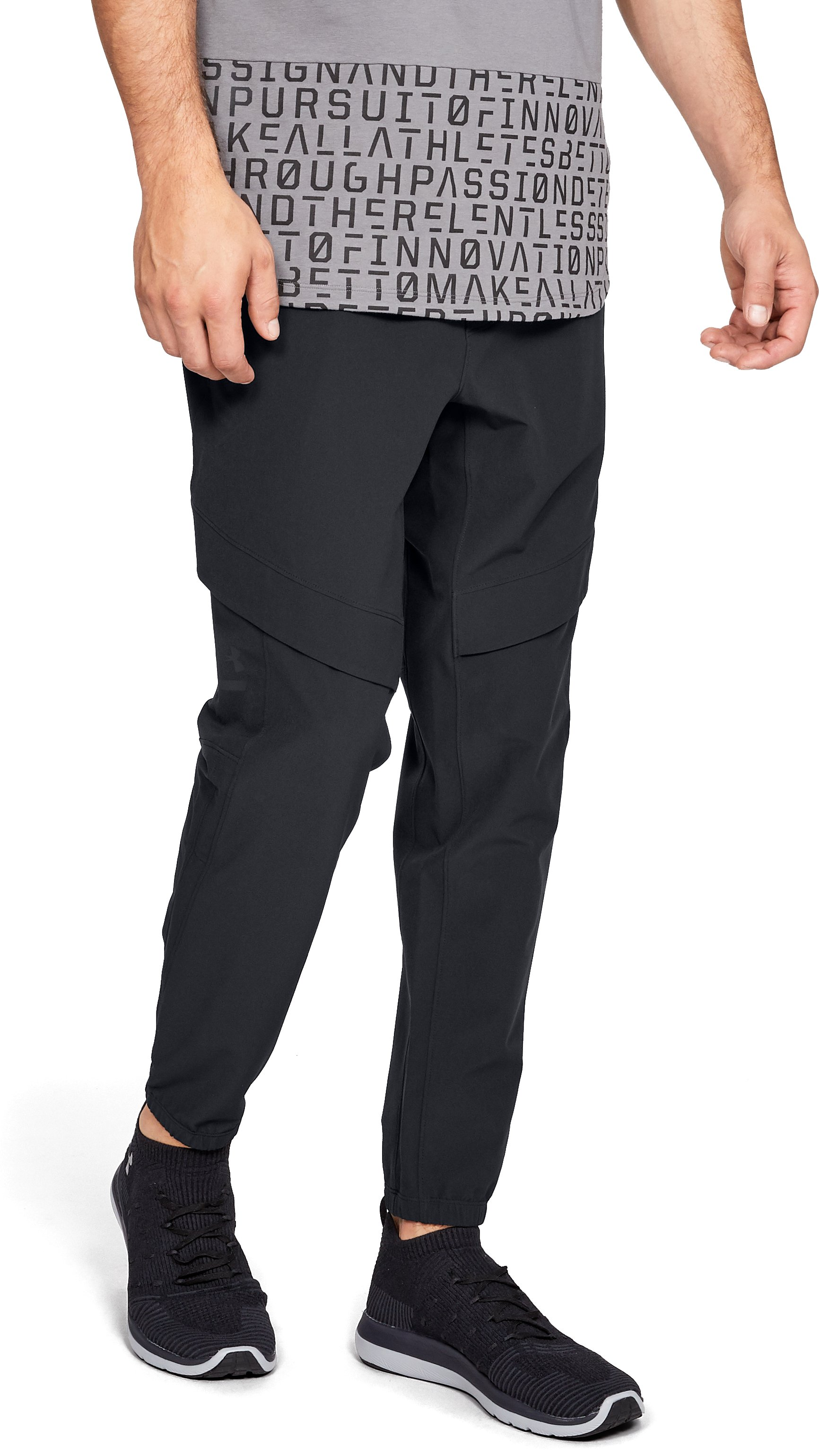 Perpetual Pant 18, Black , zoomed
