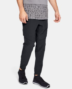 Men's UA Perpetual Pants  1  Color Available $100