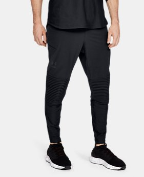 New Arrival Men's UA Perpetual Pants  2  Colors Available $100