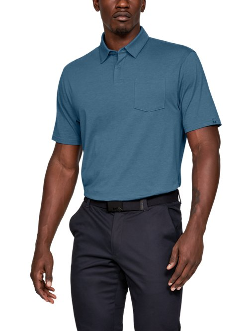 bf7db9ff This review is fromMen's Charged Cotton® Scramble Polo.