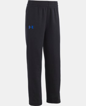 Boys' Pre-School UA Brute Pants  3 Colors $25.99