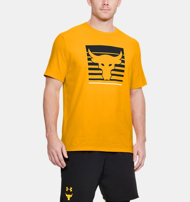 search for best customers first real quality Men's Project Rock T-Shirt