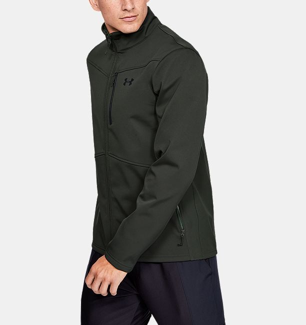 Men's ColdGear® Infrared Shield Jacket