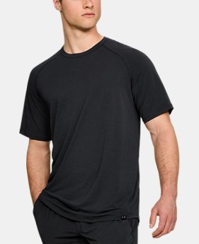 Men's Athlete Recovery Sleepwear Crew  1 Color $50 to $55
