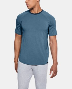 Men's Athlete Recovery Sleepwear Crew FREE U.S. SHIPPING 3  Colors Available $50 to $55