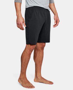 New Arrival Men's Athlete Recovery Sleep Shorts  1 Color $50