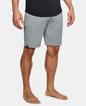 Men's Athlete Recovery Sleepwear Shorts  3  Colors $50