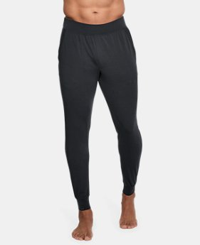 New Arrival Men's Athlete Recovery Sleep Joggers  1 Color $60