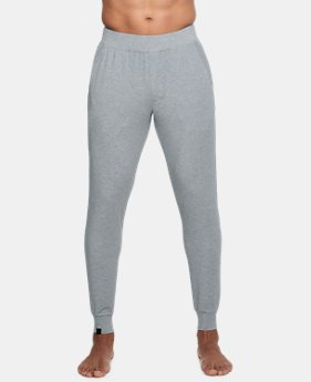 Men's Athlete Recovery Sleepwear Joggers  3  Colors $60