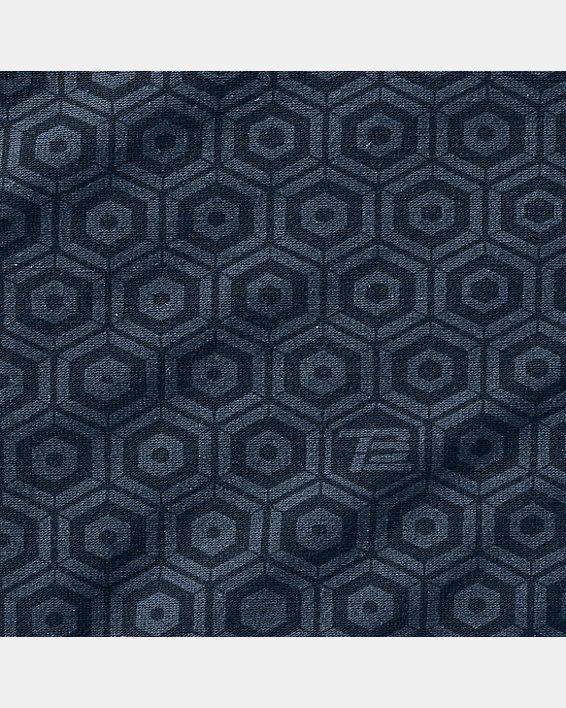Men's UA RECOVER™ Sleepwear Joggers, Navy, pdpMainDesktop image number 3