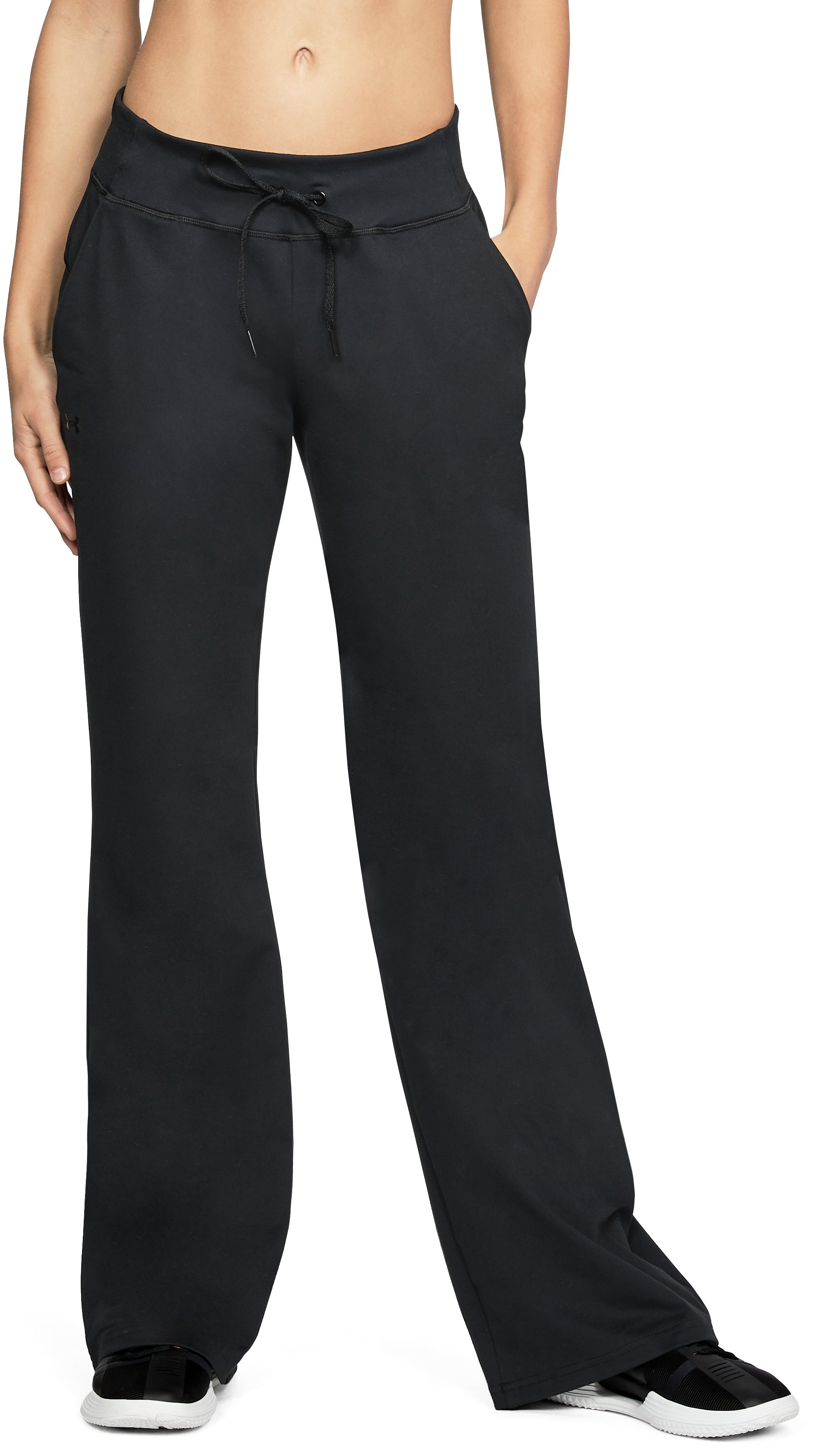 Women's UA All Around Wide Leg Pants 1 Color $75.00