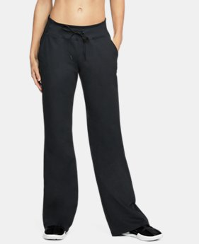 New Arrival Women's UA All Around Wide Leg Pants  1 Color $75