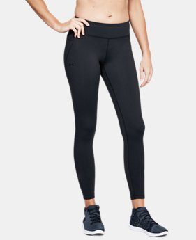 Women's UA All Around Leggings  1 Color $70