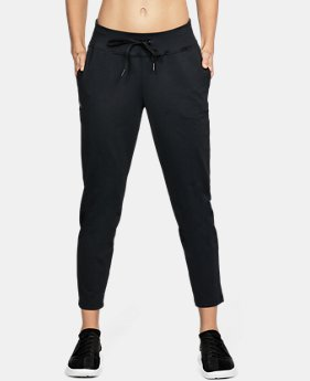 Women's UA All Around Pencil Pants  1  Color Available $75