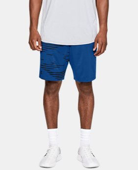 New Arrival Men's UA MK-1 Camo Shorts  1  Color Available $35