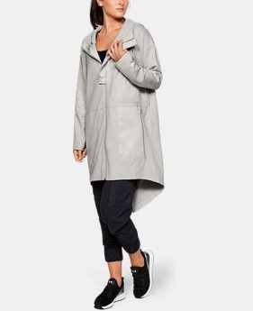 New Arrival Women's UA Generation Parka  2  Colors Available $200