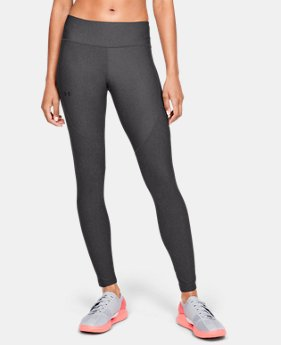 New Arrival Women's UA Vanish Metallic Leggings  1  Color Available $75