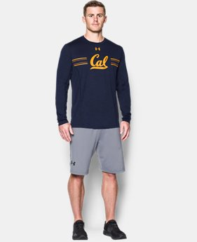 Best Seller Men's Cal Bears Long Sleeve Training Shirt  1 Color $47.99