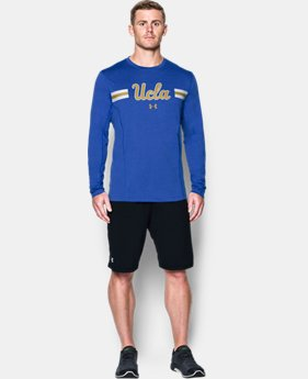 Men's UCLA UA Training Long Sleeve T-Shirt   $47.99