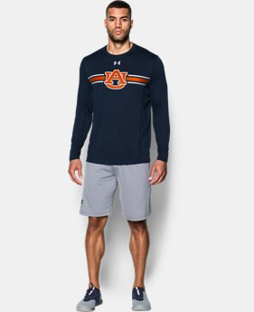 Men's Auburn Long Sleeve Training T-Shirt  1 Color $47.99