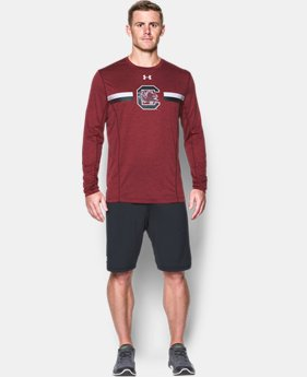 Men's South Carolina Long Sleeve Training T-Shirt  1  Color Available $47.99