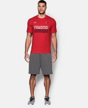 New Arrival  Men's UA Canada T-Shirt   1 Color $29.99