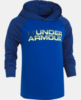 Boys' Toddler UA Training Hoodie  2  Colors Available $24.99