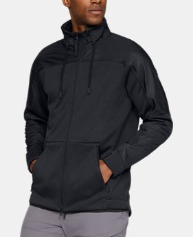 Men's ColdGear® Swacket LIMITED TIME: 25% OFF 1  Color Available $112.5