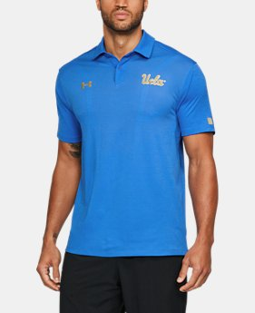 Men's UCLA Tour Polo  1  Color Available $84.99