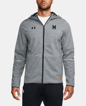 New Arrival Men's Maryland UA Swacket  1 Color $169.99